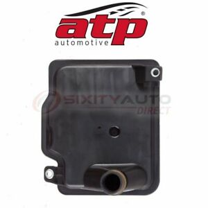 Atp Automatic Transmission Filter For 2014 2018 Ram Promaster 1500 Fluid Ww