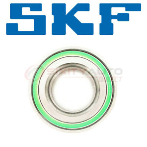 Skf Wheel Bearing For 2009 2013 Mazda 6 2 5l L4 Axle Hub Tire Gm