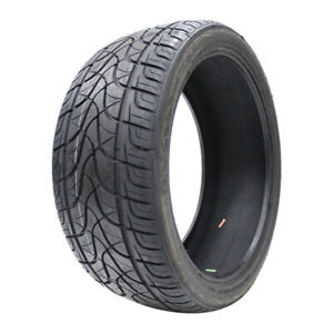 2 New Fullrun Hs299 P305 30r26 Tires 3053026 305 30 26