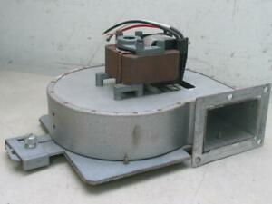 Bomax 911 7203 Pool spa Exhaust Fan Blower Motor Assembly Type B tp