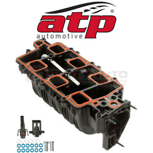 Atp Automotive Intake Manifold For 1996 2001 Pontiac Firebird 3 8l V6 Bl