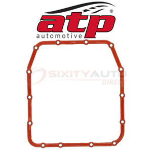 Atp Automotive Auto Transmission Oil Pan Gasket For 1995 2001 Ford Explorer Ma