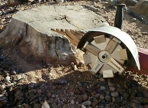 Low Cost Stump Grinding Blade For 9 Angle Grinder Stump Grinder And Removal