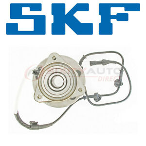 Skf Wheel Bearing Hub Assembly For 2003 2009 Mazda B4000 4 0l V6 Axle Dh