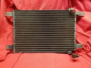 1956 Cadillac Air Conditioner Condenser