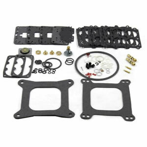 Carburetor Rebuild Kit 390 600 750 Cfm 1850 3310 Fits Holley 4160 3 200
