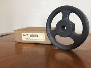 Emerson Browning Single Groove V belt Pulley Ok40x1 2