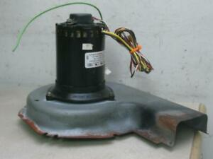 A o Smith Hc30ck234 Exhaust Blower Motor Assembly Jf1h131n 208 230v