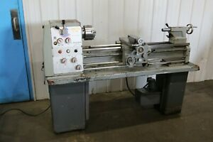 13 X 40 American Model 1340 Engine Lathe Yoder 70812