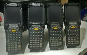 Lot 4 Pieces Motorola Zebra Mc9190 ga0sweya6wr