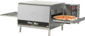 Star Um1833a Holman Ultra max Electric Impingement Conveyor Oven 37 Wide
