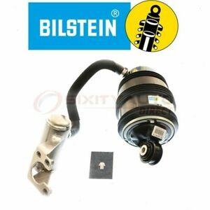 Bilstein Rear Left Air Suspension Spring For 2006 Mercedes benz Cls55 Amg Bo