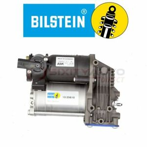 Bilstein Air Suspension Compressor For 2008 2014 Bmw X6 3 0l 4 4l L6 V8 Hq