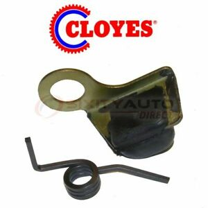 Cloyes Right Engine Timing Damper For 1975 1980 Buick Skyhawk Valve Train Co