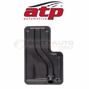 Atp Automatic Transmission Filter For 2009 2015 Chevrolet Traverse Fluid Gc