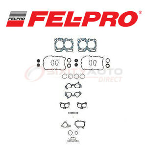 Fel Pro Cylinder Head Gasket Set For 2013 Subaru Wrx Sti 2 5l H4 Engine Zt