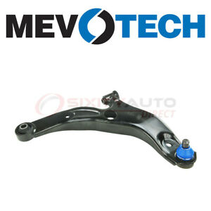 Mevotech Control Arm Ball Joint Assembly For 2002 2003 Mazda Protege5 2 0l Uo