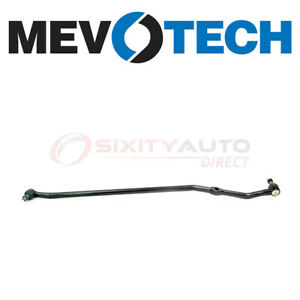 Mevotech Steering Drag Link For 1971 1979 Ford F 350 3 9l 4 9l 5 0l 5 8l Ro