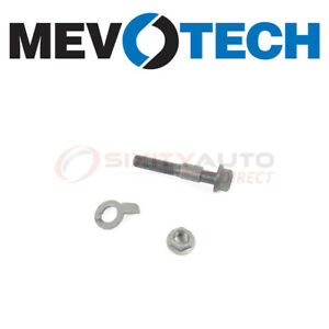 Mevotech Alignment Camber Kit For 1986 1989 Toyota Mr2 1 6l L4 Wheels Ji