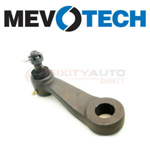 Mevotech Steering Pitman Arm For 1992 1993 Gmc Typhoon 4 3l V6 Suspension Yj