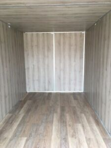 House office storage From Shipping Container Diy Insulated Kit To Convert
