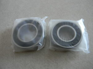 Delta 6 X5 Jointer Bearings