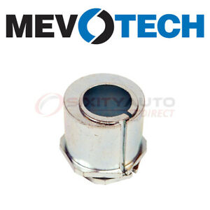 Mevotech Alignment Caster Camber Bushing For 1991 1994 Mazda Navajo 4 0l V6 Qe