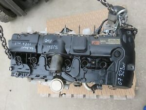 2007 Bmw E90 328xi N51 3 0l 6cyl Engine Motor 102k Miles Tested Warranty Oem
