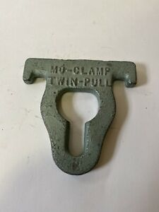 Mo Clamp 1200 Twin Pull Moclamp Made In Usa