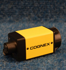 New Cognex Isc8402m In sight Vision System Camera Mo P n 825 10382 1r