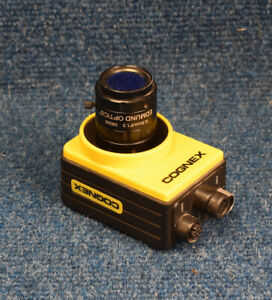 Mint Cognex Is7200 11 In sight Vision Camera Sensor 825 0347 1r G