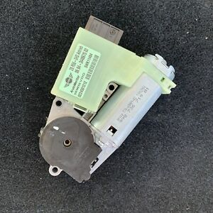 Mini Cooper Power Dual Sunroof Motor Excellent Tested Condition R55 R56