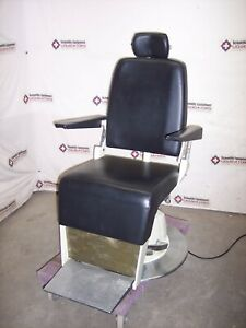 Reliance 665 Ophthalmic Chair