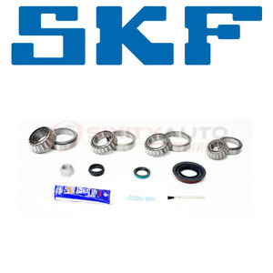 Skf Axle Differential Bearing Seal Kit For 1978 1979 Dodge Magnum 5 2l Wn