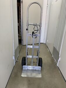 Magliner Equipped Hand Truck