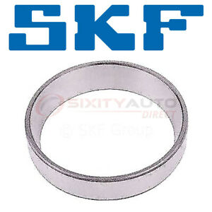 Skf Differential Output Shaft Wheel Bearing Race For 1983 1989 Porsche 944 Mg