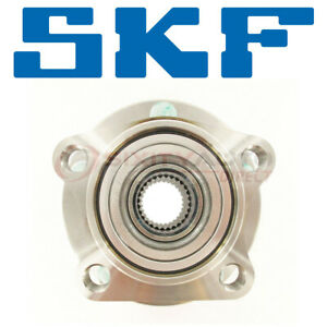 Skf Wheel Bearing Hub Assembly For 2007 2015 Mazda Cx 9 3 5l 3 7l V6 Vi