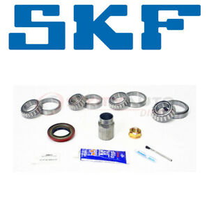 Skf Axle Differential Bearing Seal Kit For 1993 2000 Dodge Viper 8 0l V10 Jw