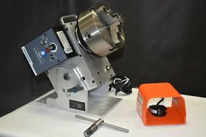 Sigmatouch 400 Lb Welding Positioner
