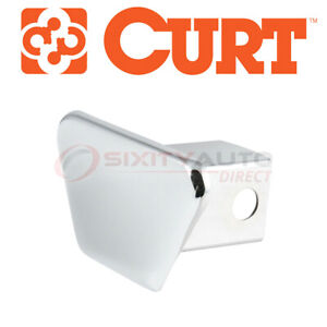 Curt 22101 Trailer Hitch Cover For Towing Rz