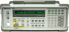 Hp Agilent 85644a Tracking Generator Source