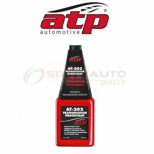 Atp Transmission Fluid Additive For 1983 2001 Toyota Camry Automatic Ui