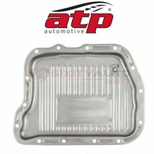 Atp Automatic Transmission Oil Pan For 1975 1980 Dodge D200 Hard Parts Or