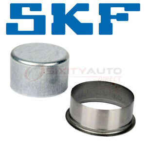 Skf Manual Trans Output Shaft Repair Sleeve For 1997 1999 Dodge Ram 1500 Md