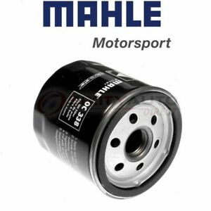 Mahle Engine Oil Filter For 2001 2006 Lexus Ls430 Oil Change Lubricant Yb