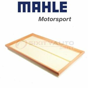 Mahle Air Filter For 1980 1981 Volvo 264 Intake Inlet Manifold Fuel Eo