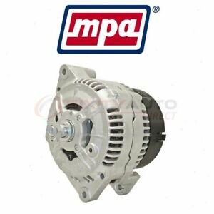 Mpa Alternator For 1993 1996 Volvo 850 Electrical Charging Starting Ca