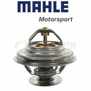 Mahle Engine Coolant Thermostat For 1978 1985 Mercedes Benz 300sd Cooling Bn