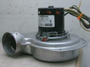 Fasco 7021 8741 Furnace Draft Inducer Blower Motor Assembly 1094073
