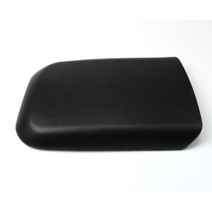 For 05 09 Ford Mustang Black Center Console Armrest Lid Cover 5r3z6306024aac